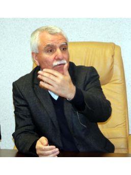 Samsunspor Başkanı Tutu'dan Birlik Mesajı