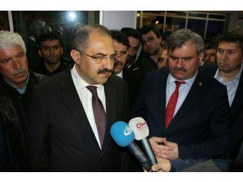 Zonguldak'taki Midibüs Kazası
