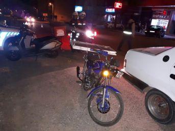 Emniyet Yetkilileri Sürücüleri Son Kez Uyardı