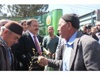 Orman Ve Su İşleri Bakanı Prof. Dr. Veysel Eroğlu'ndan Yangın Sezonu Açıklaması: