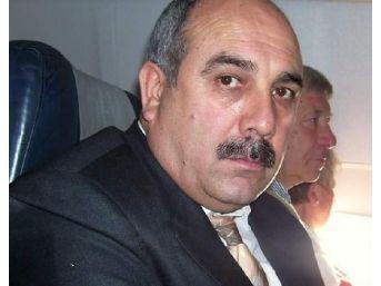 Emekli Okul Müdürünü Dolandıran Şüpheli Yakalandı