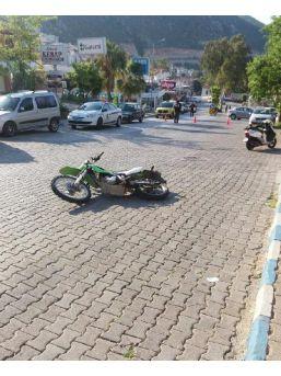 Akut Üyesi Motosiklet Kazasında Öldü