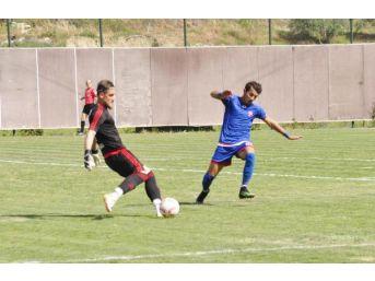 Manavgatspor-Erzin Belediyespor: 2-4