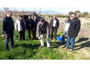 Aydın'da 191 Çiftçiye Eğitim Verildi
