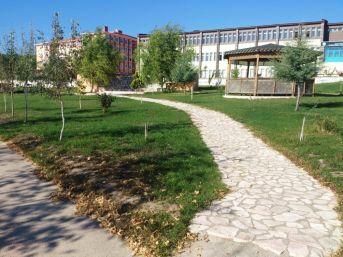 Dursunbey Meslek Yüksek Okuluna İki Yeni Bölüm