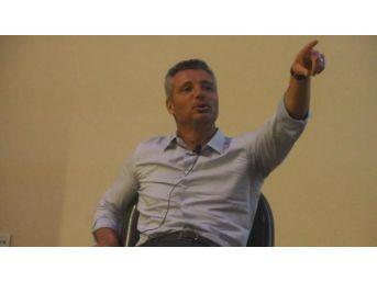 Sadettin Saran'dan Fenerbahçe Eleştirisi