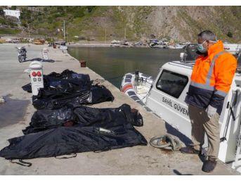 Ege'de Batan Kaçak Teknesinde Ölenlerden Biri Türk