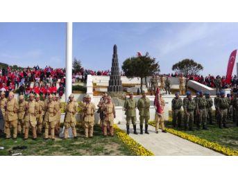 Kireçtepe Jandarma Şehitleri'ni Anıldı