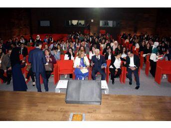 Agü'de Model United Nation Programı Düzenlendi