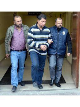 Eşini Öldüren Suriyeli Kocaya 16 Yıl 8 Ay Hapis Cezası