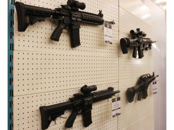 Yüzde 100 Yerli Silahlar Konya'da Sergileniyor