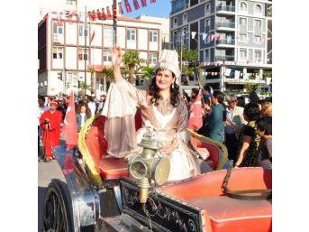 Manisa Mesir Macunu Festivali Başladı (3)