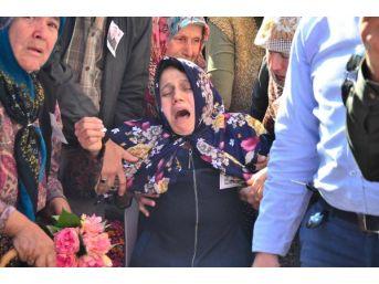 Şehit Uzman Çavuş'u 10 Bin Manisalı Uğurladı- Ek Fotoğraflar