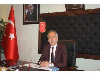 Başkan Özen, 'yılın En Başarılı Belediye Başkanı' Seçildi