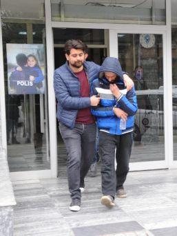 Samsun'da Uyuşturucudan 1 Tutuklama