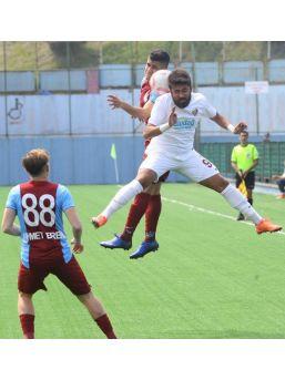 1461 Trabzon-İnegölspor: 7-4