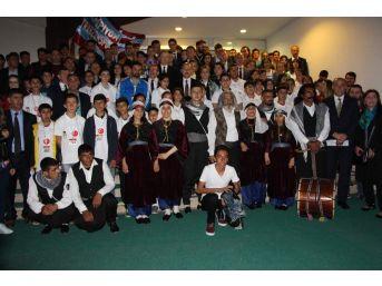 İçişleri Bakanı Soylu Mardinli Çocuklarla Bir Araya Geldi