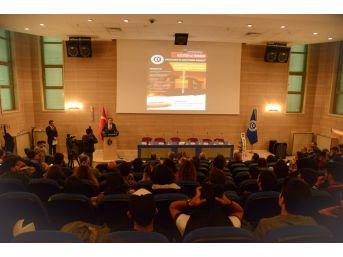 Uşak Üniversitesi'nde Turizm Paneli