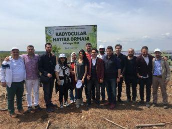 Beykoz Belediyesinden Radyoculara Anlamlı Jest