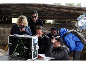 Genç Yönetmen Onur Öğden İddialı Geliyor