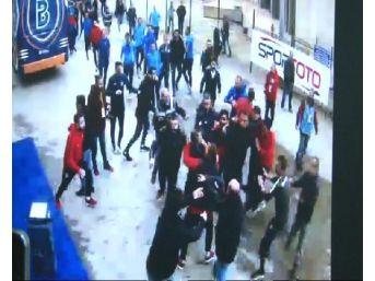 Medipol Başakşehirli 4'ü Futbolcu 8 Şüpheli Ifadeye Çağrıldı