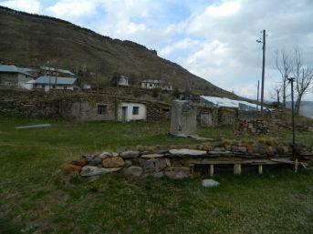 Uluçam Köyü İnsansız Kaldı