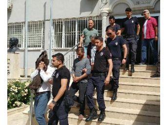 24 Milyon Liralık Telefon Dolandırıcılığına 16 Tutuklama
