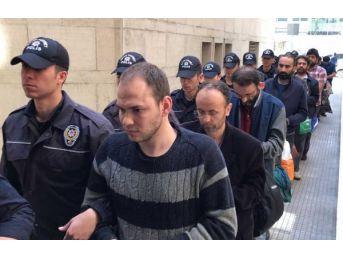 Bursa'Da Fetö'Nün 35 Mahrem Imamı Adliyede