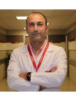 Türkiye'de Her 6 Kişiden Biri Böbrek Hastası