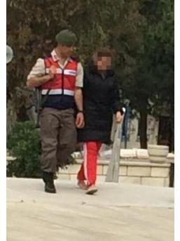 Çocuklarını Döven Azeri Anne Tutuklandı