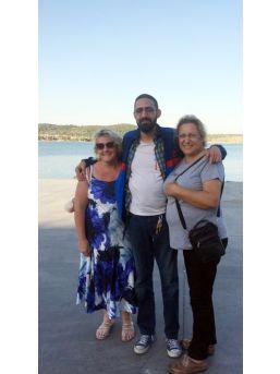 (özel Haber) İki Anne, Bir Kalp
