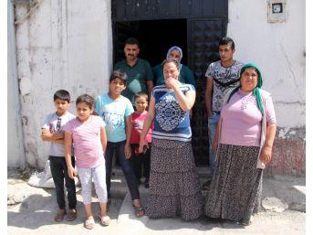 Suriyeli Kız Kardeşlerin Banyo Giderinden Zehirlendiği İddiası