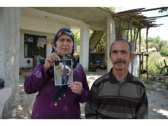 Dalaman'da 4 Gün Önce Kaybolan Gencin Ailesi Endişeli Bekleyişini Sürdürüyor
