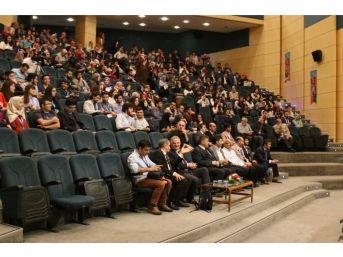 'geleceğin Tıbbı Kongresi' Saü'de Yapıldı