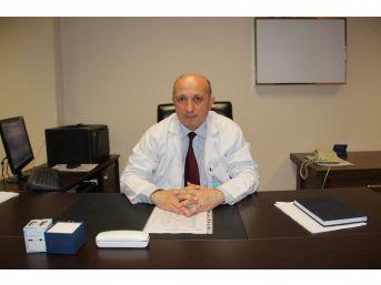 Kdz. Ereğli Devlet Hastanesine Başhekim Yardımcısı Atandı