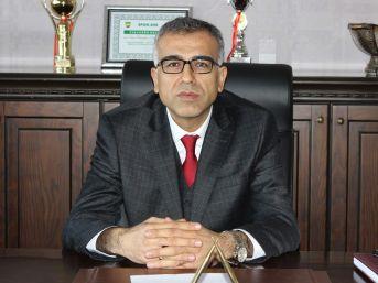 Genel Sekreter Öz 19 Mayıs'ı Kutladı