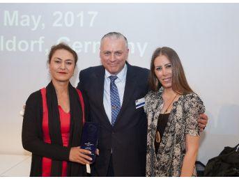Tariş Asırlık'a Uluslararası Ödül