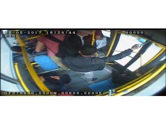 Yankesicileri Güvenlik Kameraları Ortaya Çıkardı