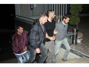 Fenerbahçeli Futbolcunun Dolandırılması İddiasında 2 Gözaltı