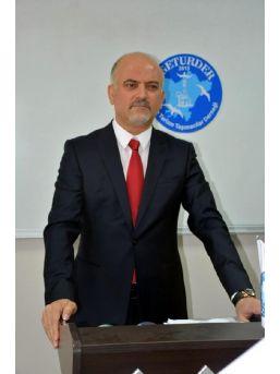 Egeturder Başkanı Cirit: Turlar Denetlensin, Liselerde Sürücü Bölümü Açılsın
