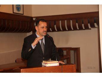 Taşköprü'de Dernek Yöneticilerine Seminer Verildi