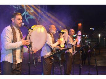 Gurup Tillo 'ortağız Bir Namusa' Klibini Kırşehir'de Çekti