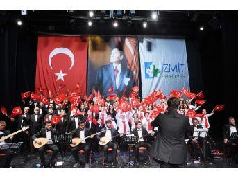 Kahramanlık Türküleri Hep Bir Ağızdan Söylendi