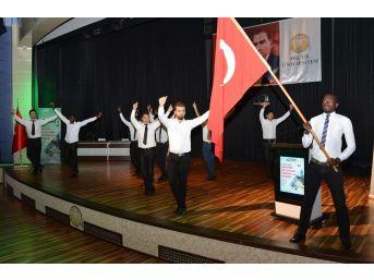 Konya'da Uluslararası Kültürel Miras Ve Turizm Kongresi Başladı