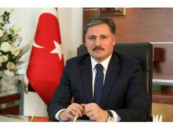Başkan Çakır'dan 19 Mayıs Kutlaması
