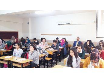 Kozan'da Veliler Ders Başı Yaptı