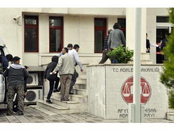Afyonkarahisar'da Fetö/pdy Soruşturması