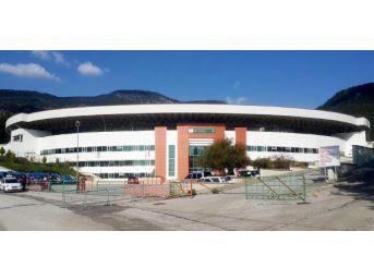 Aytemiz Alanyaspor, Stadındaki 'arena' Adını Çıkardı