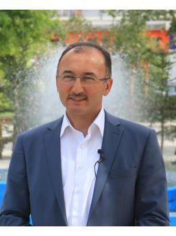 Başkan Köksoy'un Ramazan Ayı Mesajı