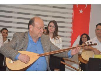 Başkan Özakcan'dan İzleyicilere Sürpriz